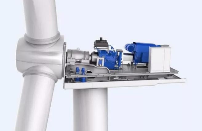 风电+AI:实现齿轮箱故障预警,降低风机严重故障风险
