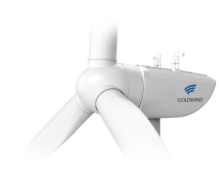 新疆金风科技美国160MW风电场顺利完成税务投资人融资