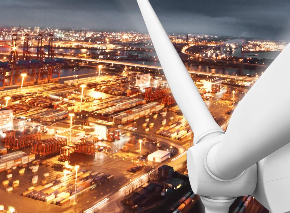 北京拟引进80亿千瓦时风电等清洁电力支持冬季供暖