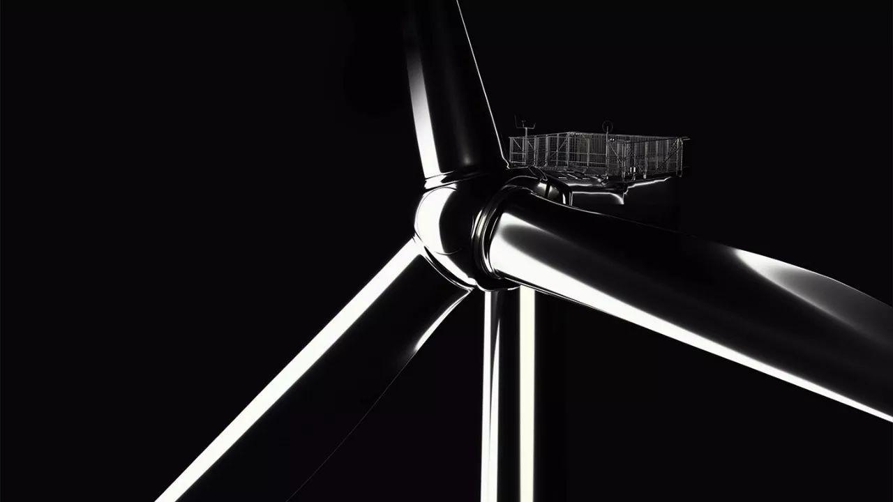 共计280MW!福清兴化湾海上风电场二期项目机组采购中标公告