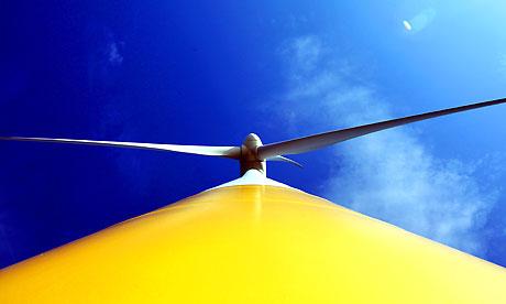 单机容量亚太最大海上风电机组在福清下线